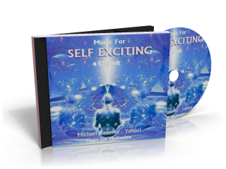 Michael Hammer Music For Self Exciting
